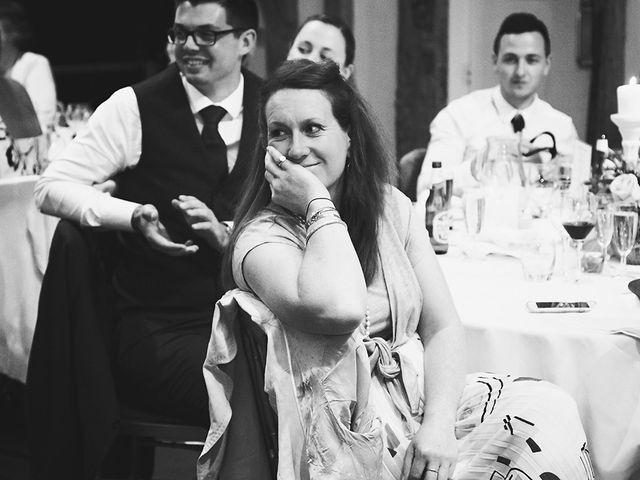 Il matrimonio di Grahame e Jade a Torino, Torino 158
