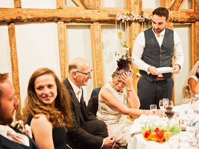 Il matrimonio di Grahame e Jade a Torino, Torino 162