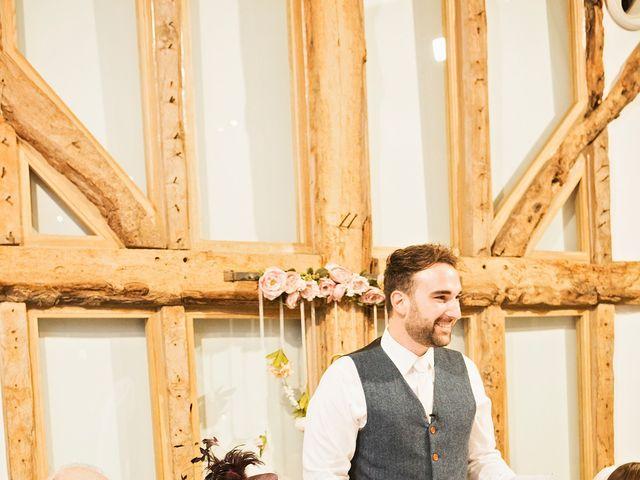 Il matrimonio di Grahame e Jade a Torino, Torino 163