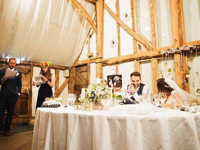 Il matrimonio di Grahame e Jade a Torino, Torino 166