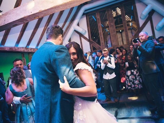 Il matrimonio di Grahame e Jade a Torino, Torino 180