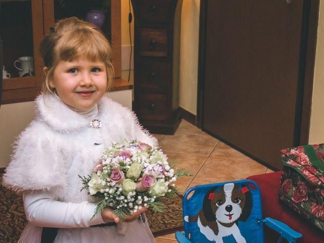 Il matrimonio di Roberto e Iryna a Cermenate, Como 3
