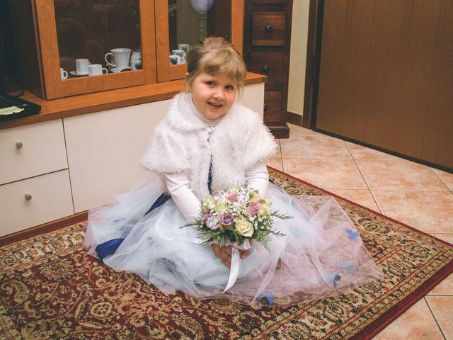 Il matrimonio di Roberto e Iryna a Cermenate, Como 6