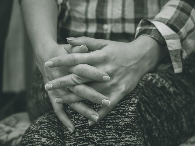 Il matrimonio di Roberto e Iryna a Cermenate, Como 16