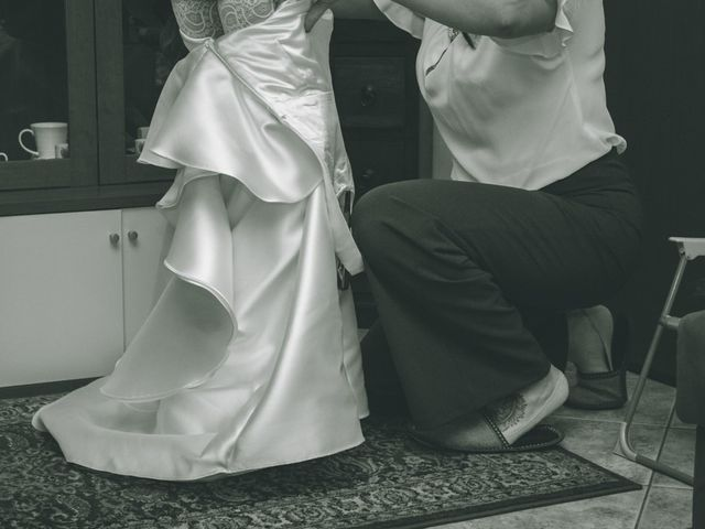 Il matrimonio di Roberto e Iryna a Cermenate, Como 30
