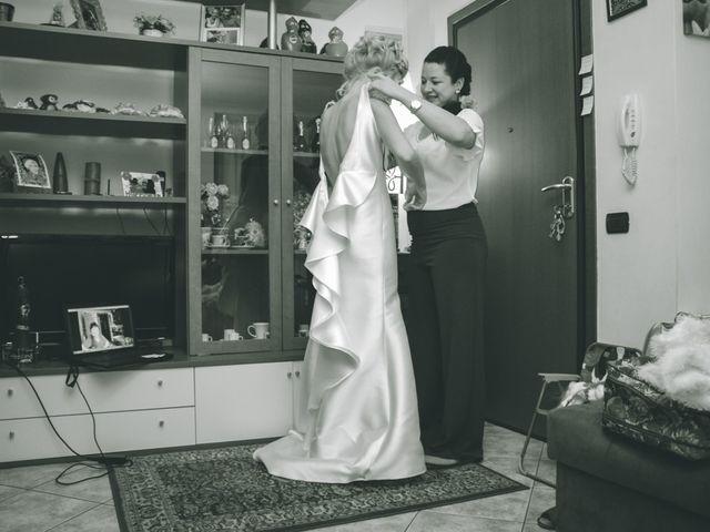 Il matrimonio di Roberto e Iryna a Cermenate, Como 32