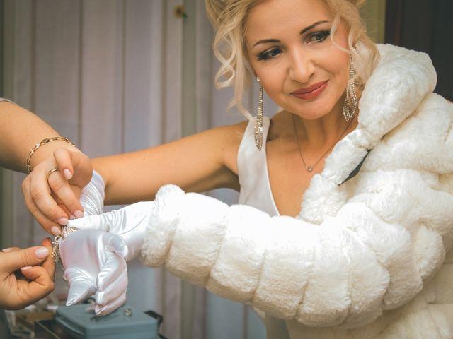 Il matrimonio di Roberto e Iryna a Cermenate, Como 40