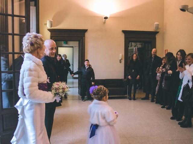 Il matrimonio di Roberto e Iryna a Cermenate, Como 52