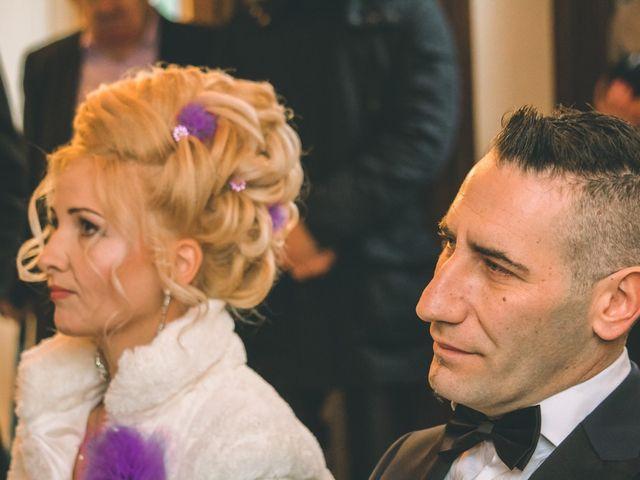 Il matrimonio di Roberto e Iryna a Cermenate, Como 58