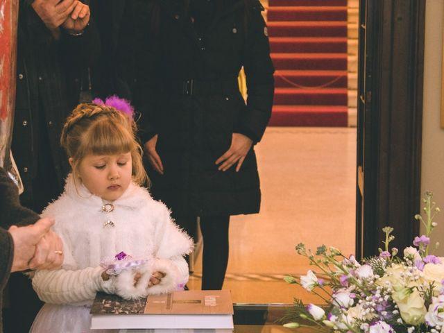 Il matrimonio di Roberto e Iryna a Cermenate, Como 59