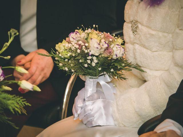 Il matrimonio di Roberto e Iryna a Cermenate, Como 60