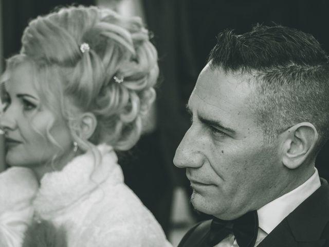Il matrimonio di Roberto e Iryna a Cermenate, Como 62