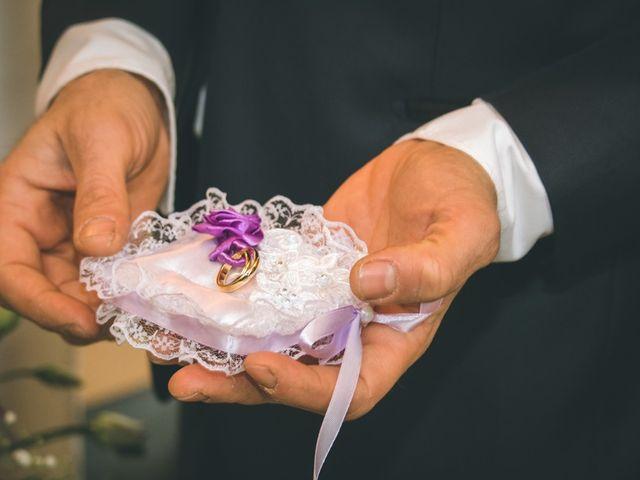 Il matrimonio di Roberto e Iryna a Cermenate, Como 63