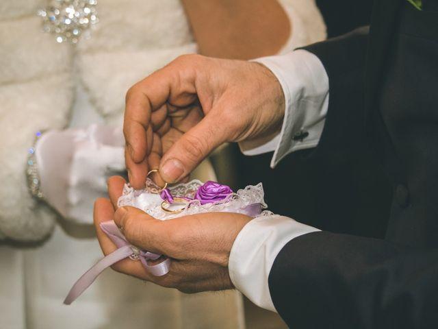 Il matrimonio di Roberto e Iryna a Cermenate, Como 65