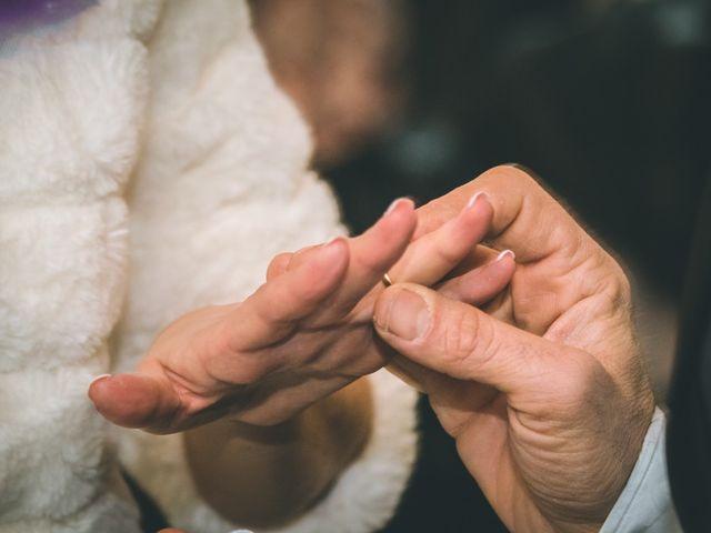 Il matrimonio di Roberto e Iryna a Cermenate, Como 66