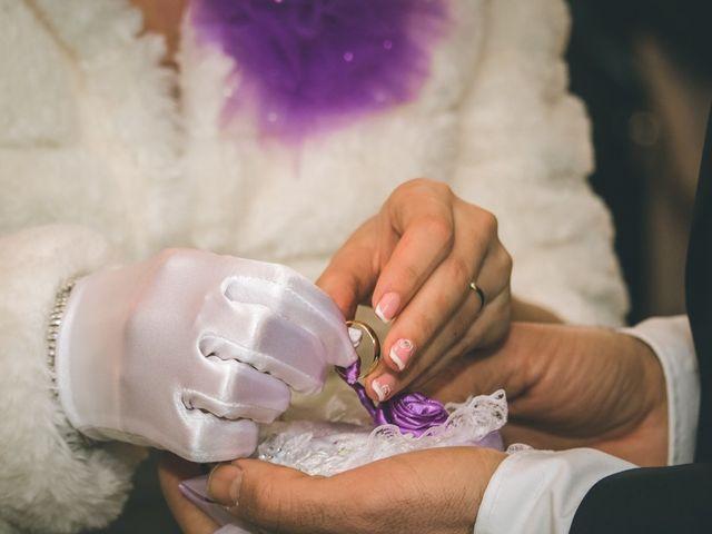 Il matrimonio di Roberto e Iryna a Cermenate, Como 67