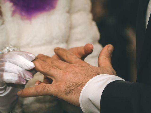 Il matrimonio di Roberto e Iryna a Cermenate, Como 68