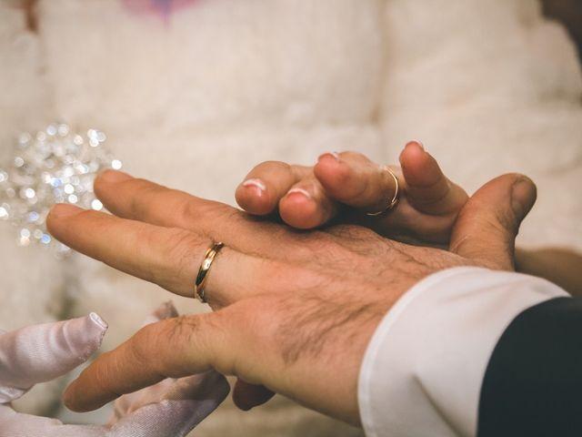 Il matrimonio di Roberto e Iryna a Cermenate, Como 69