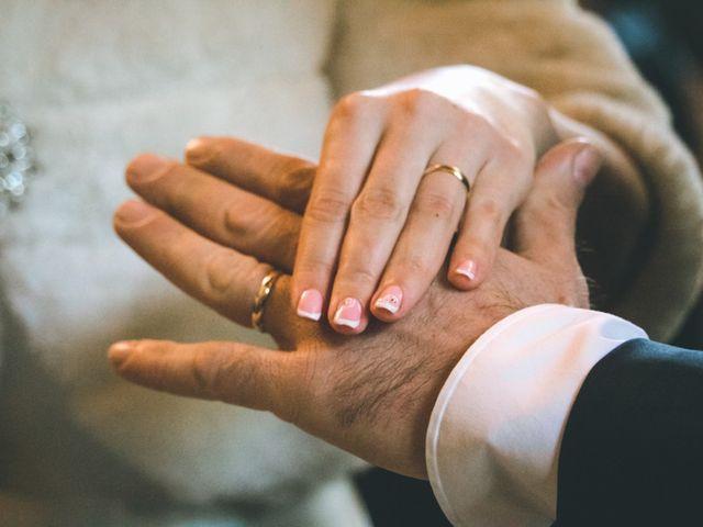 Il matrimonio di Roberto e Iryna a Cermenate, Como 70