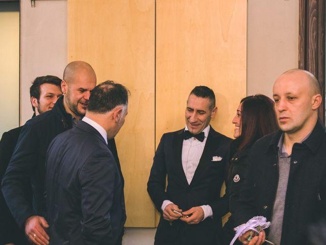 Il matrimonio di Roberto e Iryna a Cermenate, Como 76