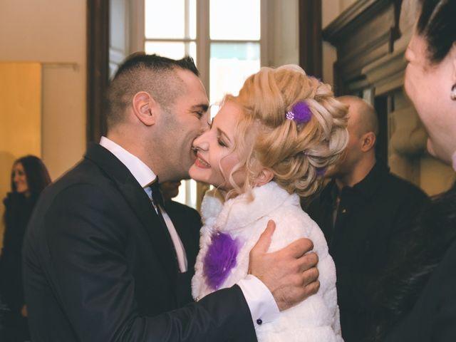Il matrimonio di Roberto e Iryna a Cermenate, Como 78