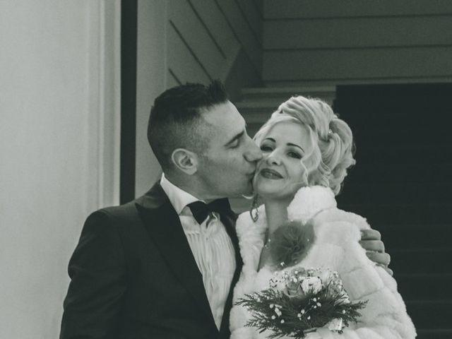 Il matrimonio di Roberto e Iryna a Cermenate, Como 81