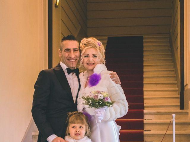 Il matrimonio di Roberto e Iryna a Cermenate, Como 83