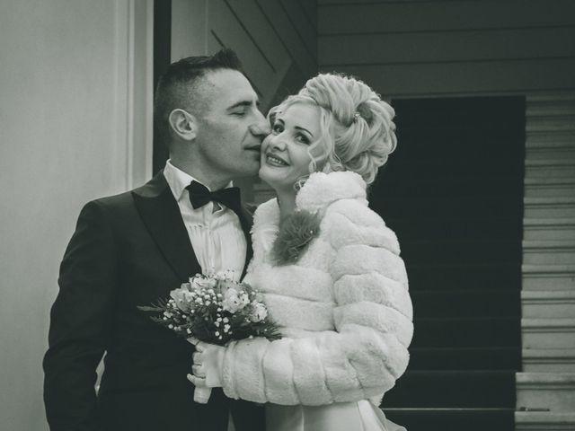 Il matrimonio di Roberto e Iryna a Cermenate, Como 84
