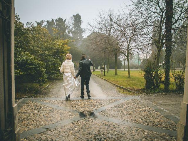 Il matrimonio di Roberto e Iryna a Cermenate, Como 92
