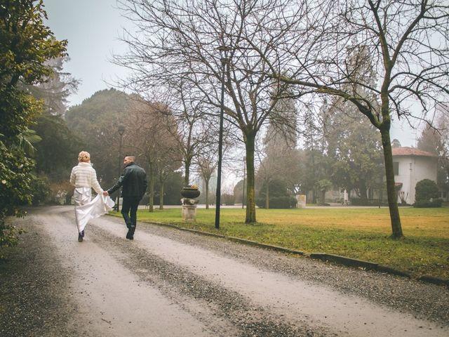 Il matrimonio di Roberto e Iryna a Cermenate, Como 93