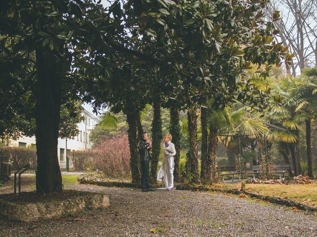 Il matrimonio di Roberto e Iryna a Cermenate, Como 96