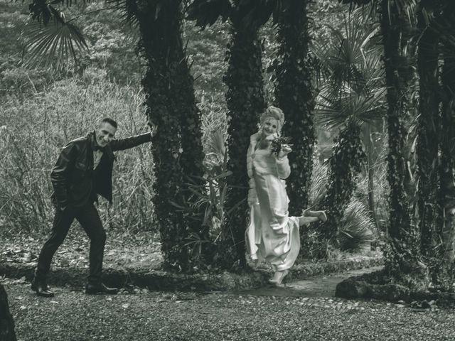 Il matrimonio di Roberto e Iryna a Cermenate, Como 97