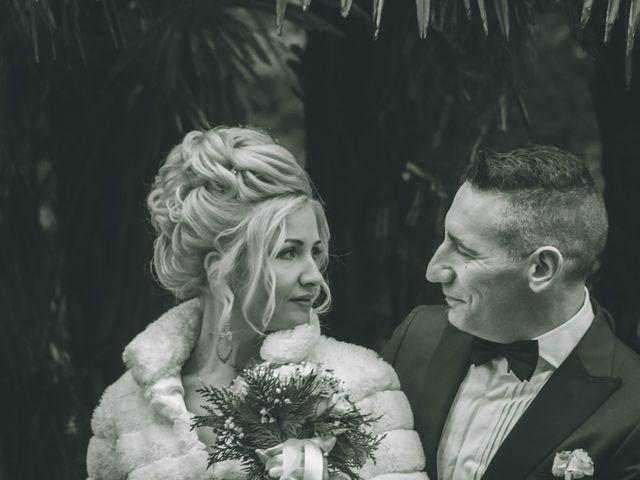 Il matrimonio di Roberto e Iryna a Cermenate, Como 98