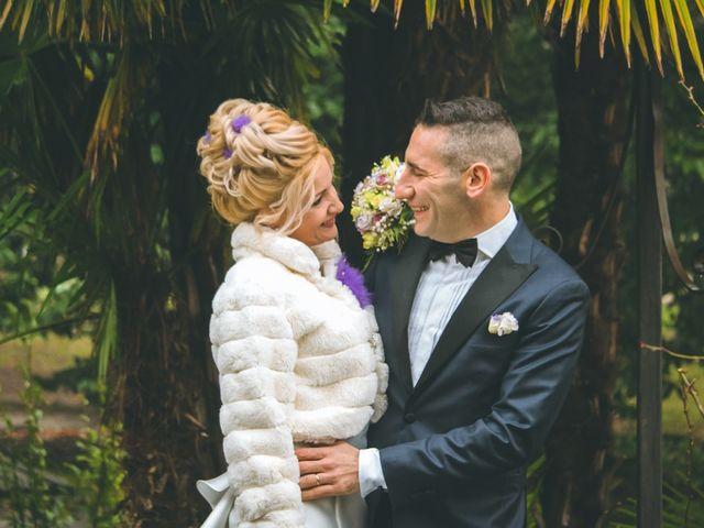 Il matrimonio di Roberto e Iryna a Cermenate, Como 99