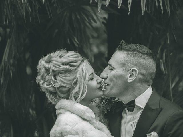 Il matrimonio di Roberto e Iryna a Cermenate, Como 101
