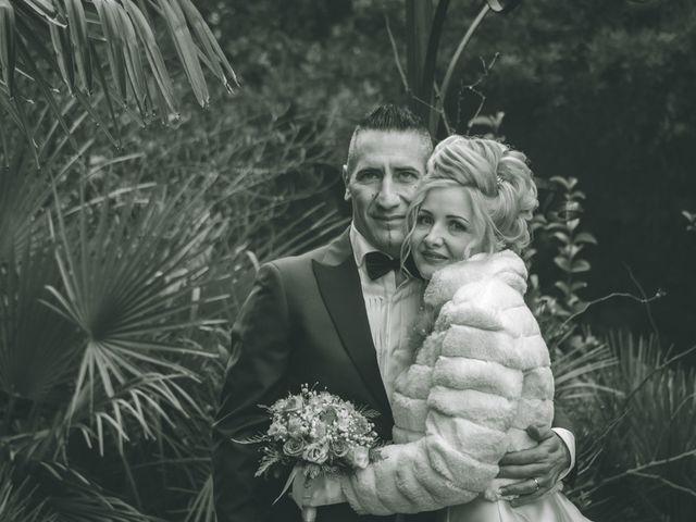 Il matrimonio di Roberto e Iryna a Cermenate, Como 105