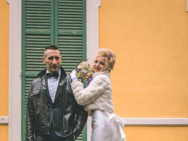 Il matrimonio di Roberto e Iryna a Cermenate, Como 109