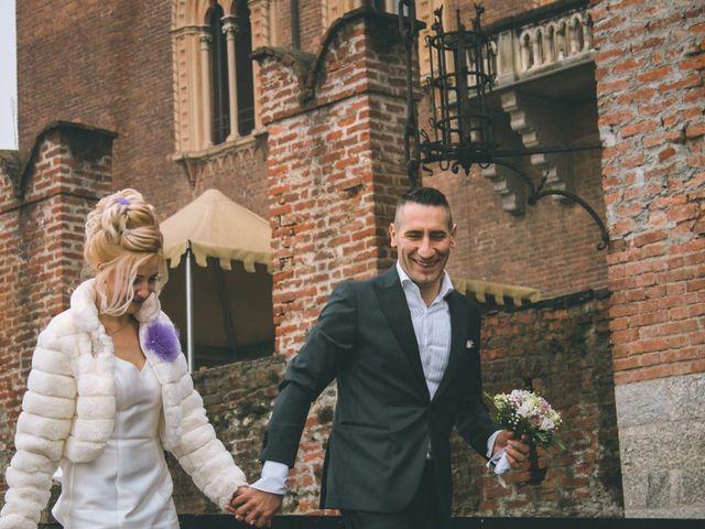 Il matrimonio di Roberto e Iryna a Cermenate, Como 114