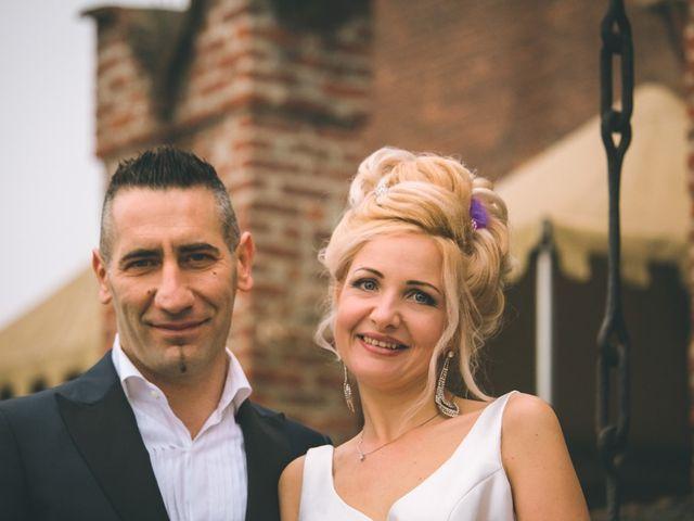 Il matrimonio di Roberto e Iryna a Cermenate, Como 116