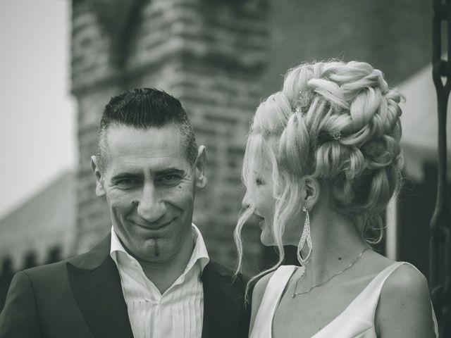 Il matrimonio di Roberto e Iryna a Cermenate, Como 117