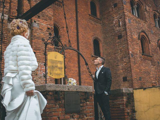 Il matrimonio di Roberto e Iryna a Cermenate, Como 126