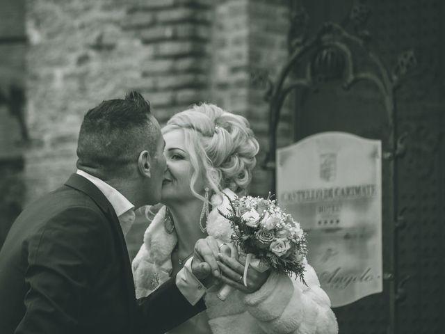 Il matrimonio di Roberto e Iryna a Cermenate, Como 127