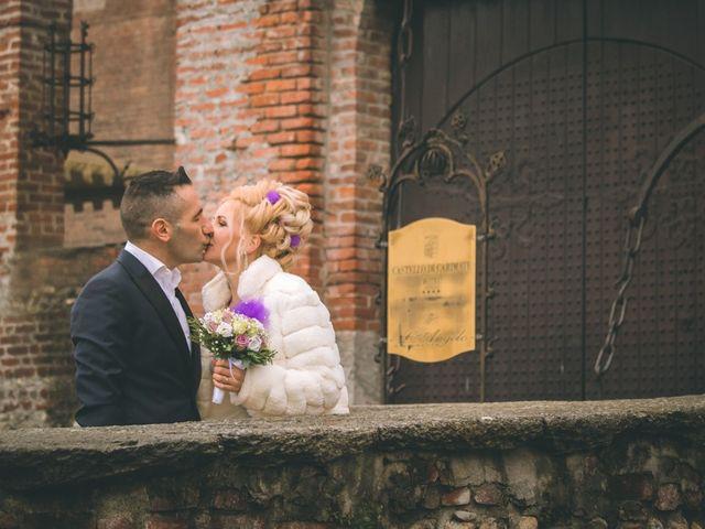 Il matrimonio di Roberto e Iryna a Cermenate, Como 129
