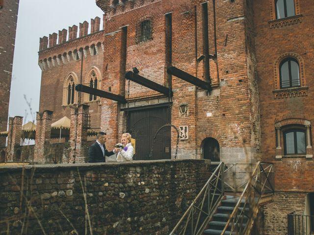 Il matrimonio di Roberto e Iryna a Cermenate, Como 131