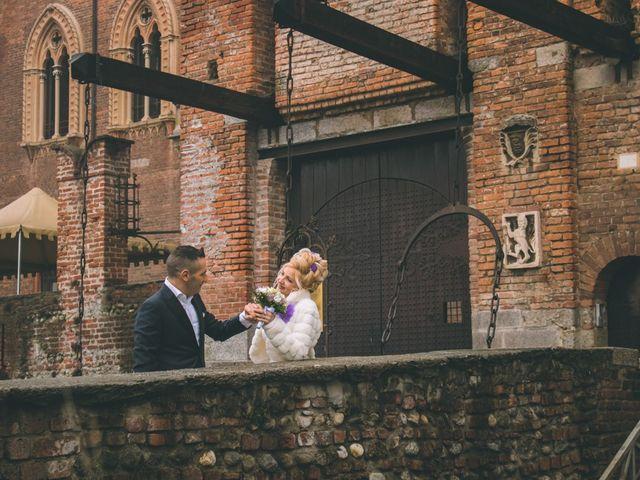 Il matrimonio di Roberto e Iryna a Cermenate, Como 132