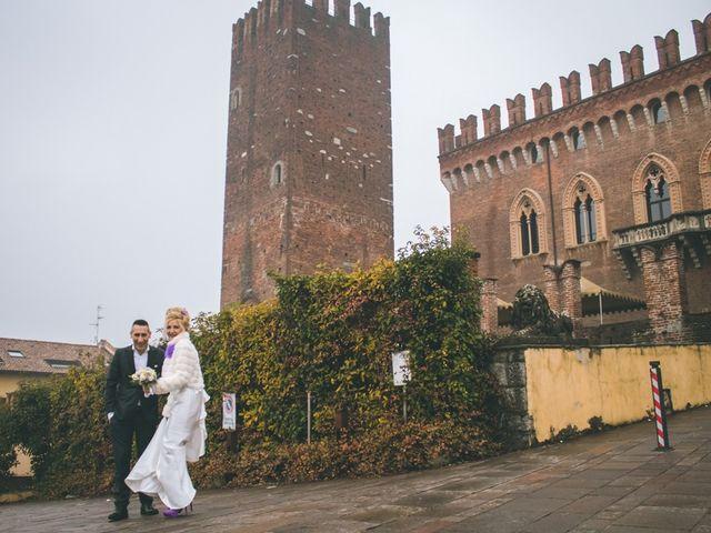 Il matrimonio di Roberto e Iryna a Cermenate, Como 135