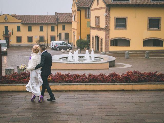 Il matrimonio di Roberto e Iryna a Cermenate, Como 137