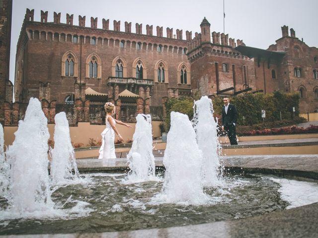 Il matrimonio di Roberto e Iryna a Cermenate, Como 142