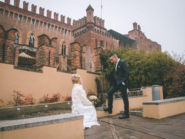 Il matrimonio di Roberto e Iryna a Cermenate, Como 147