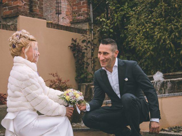 Il matrimonio di Roberto e Iryna a Cermenate, Como 148